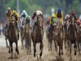 Orb Wows At Kentucky Derby