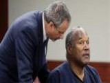OJ Simpson Bids For New Trial In Las Vegas Court