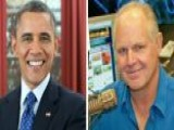 Obama's Obsession With Rush Limbaugh