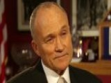 One On One With Police Commissioner Ray Kelly