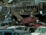 Oklahoma Tornado: At Least 24 Dead