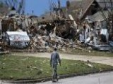 Obama Pledges Help For Oklahoma Twister Victims