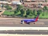 Officials: Southwest Flight Diverted For Possible Threat