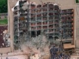 Oklahoma City Bombing: Missing Videos?