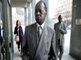 Obama's Kenyan-born Uncle To Stay In US