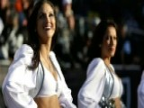 Oakland Raiders Cheerleader Sues Team Over Wages