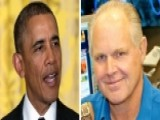 Obama Blames Fox News, Limbaugh For Painting 'caricature'