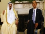 Obama To Visit Saudi Arabia To Discuss Security, Extremism