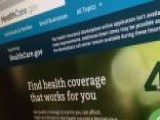 ObamaCare Errors Here To Stay