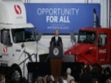 Obama Set To Change Fuel Efficiency Standards For Trucks