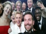 Oscar Twitter Photo Becomes Most Re-tweeted Image