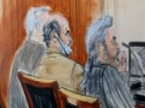 Osama Bin Laden Son-in-law Goes On Trial