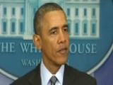 Obama: Referendum In Crimea Would Violate International Law