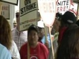Organized Labor Turning On President Over ObamaCare?