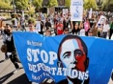 Obama Orders Review Of America's Deportation Program
