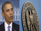 Obama To Call For End To NSA Bulk Data Collection