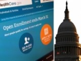 ObamaCare Creating 'reverse Halo Effect'?