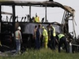 Officials Eye FedEx Driver In Deadly Bus Crash Investigation