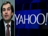 Ousted Yahoo COO Banks $58M For 15 Months Of Work