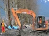 Obama To Meet Victims Of Deadly Washington State Mudslide