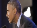 Obama Defends Use Of Executive Power