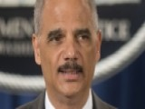 Obama Sending Holder To Ferguson