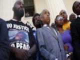 Obama's White House, Ferguson And The Al Sharpton Problem
