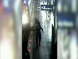 Officers Pull Man From DC Metro Tracks At Last Second