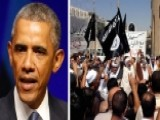 Obama's Mixed Global Message On ISIS: 'Destroy' Or 'manage'?