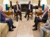 Obama Prepares To Explain Resurrection Of War On Terror