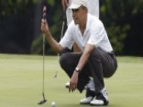 Obama Reportedly Rejected From 3 Top NY Golf Courses