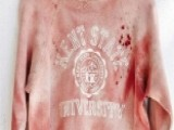 Outrage Over Urban Outfitters 'bloody' Kent State Sweatshirt