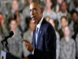 Obama's Conundrum About 'boots On The Ground' Against ISIS