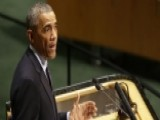 Obama Urges UN To Set Up Travel Ban On ISIS Fighters