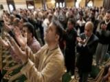 Okla. Muslims: Beheading Suspect Doesn't Represent Us