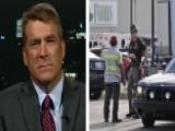 Oklahoma Politician Says Workplace Beheading Is Terrorism