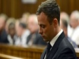 Oscar Pistorius Sentenced To 5 Years For Girlfriend's Death