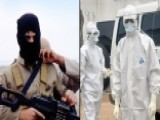 October Surprise: Will ISIS, Ebola Impact Midterms?