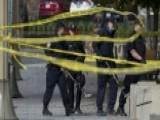 Ottawa Gunman Renews Lone Wolf Fears In US