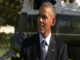 Obama: We Need To React Based On Facts, Not On Fears