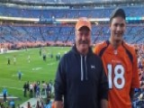 Old Friend Believes Missing CP Man Could Still Be In Stadium