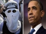 Obama Administration Taking ISIS Threat Seriously?
