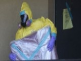 Officials: Dallas Is Ebola-free