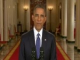Obama: Immigration System Is Broken And Everybody Knows It