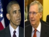 Obama, McConnell To Meet At White House