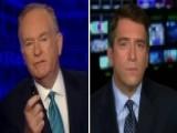 O'Reilly, Rosen On Senate Report