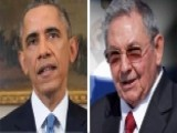 Obama Announces Steps To Normalize Relations With Cuba