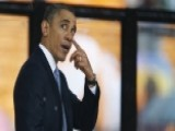 Obama, US Looking Weaker Than Ever On World Stage?