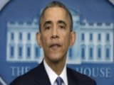 Obama Holds Final News Conference Of The Year