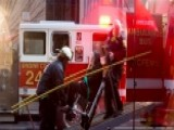 One Dead, Two Critical After Smoke Fills D.C. Metro Station